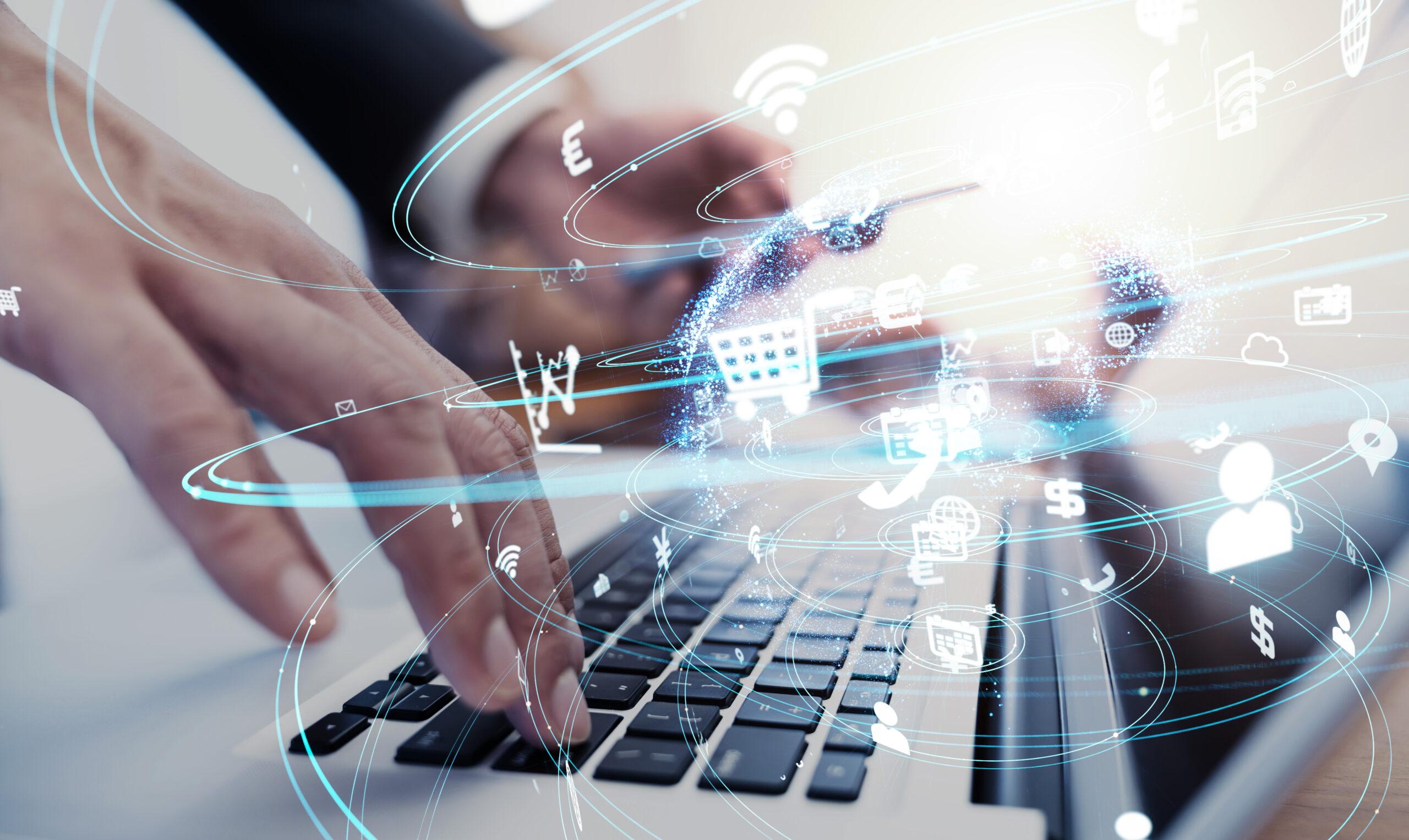 ERP: 10 vantagens para a operação da sua empresa